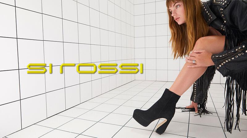 SI ROSSI – グルーブにのって