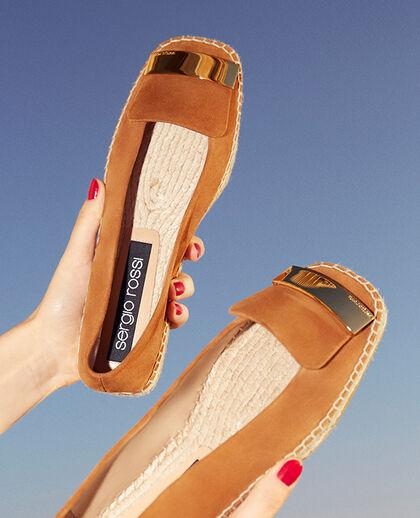 sr1 espadrilles: the ultimate summer shoe