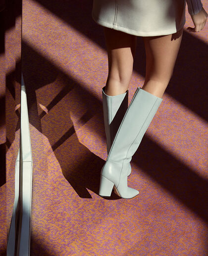 Sergio Stiefel: Setzen Sie Ihren Stil durch