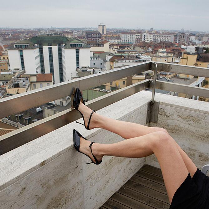Sergio Rossi: urban harmony