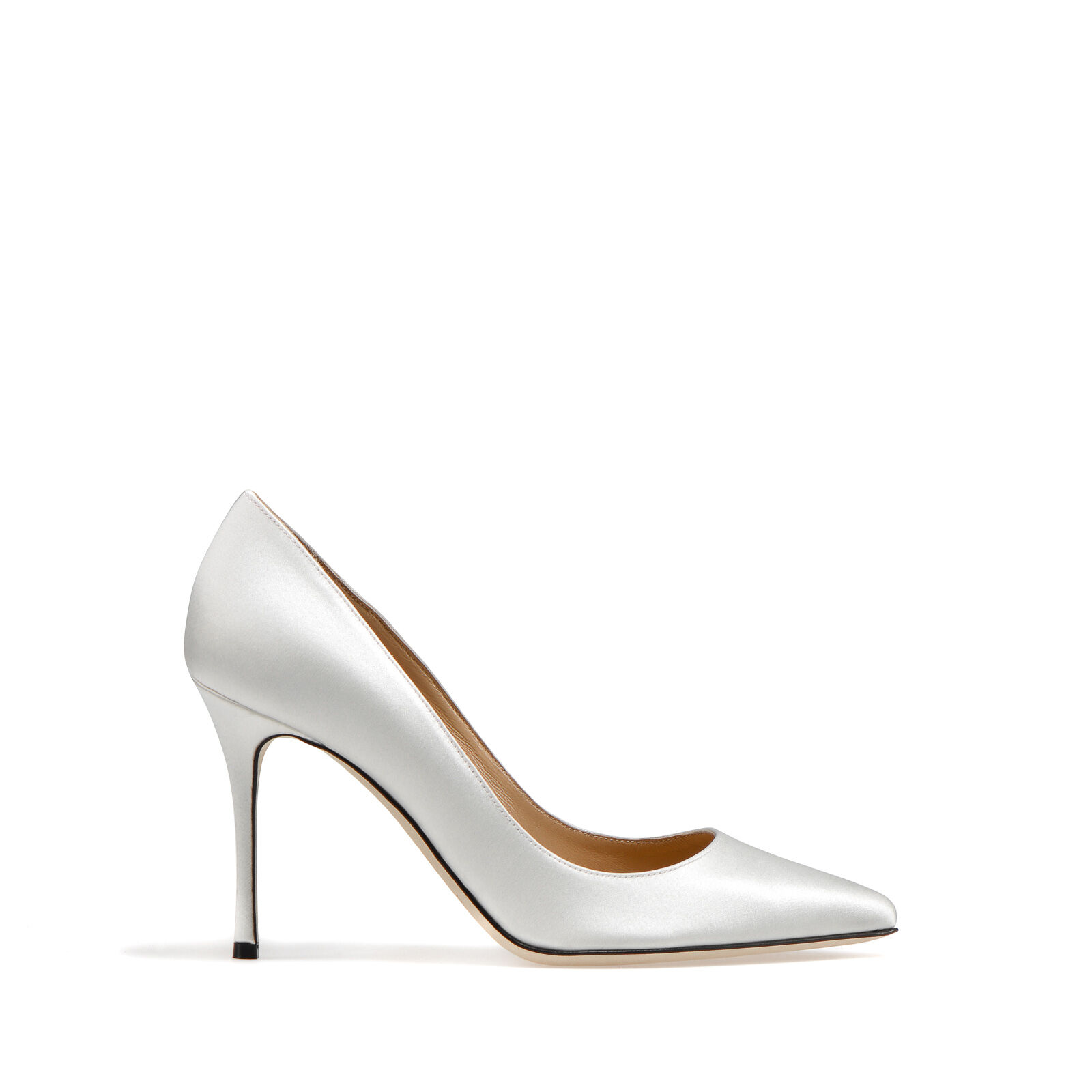 Sergio Rossi: Luxury Shoes Made in