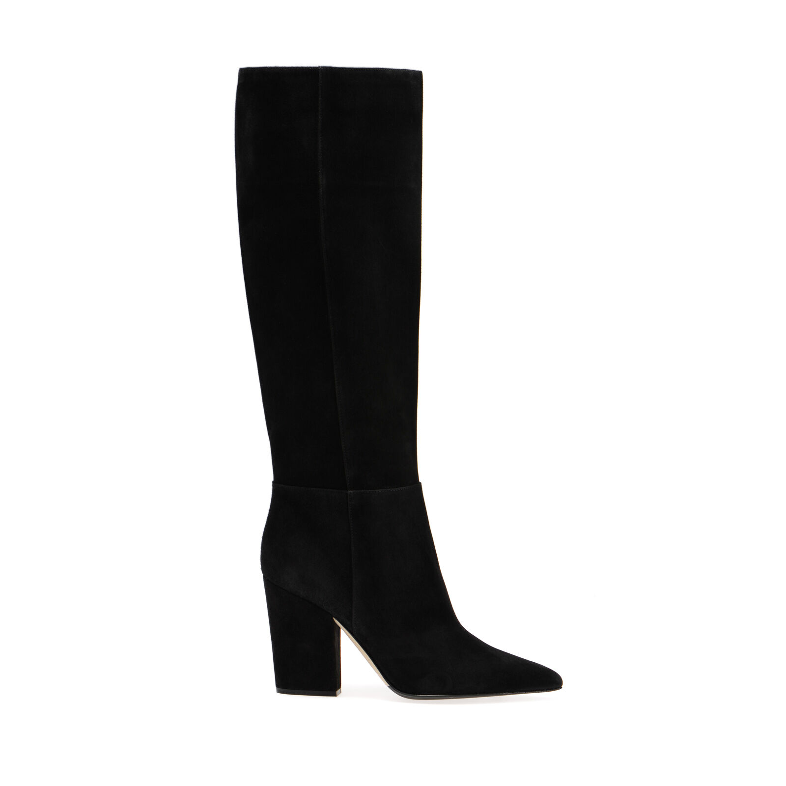 Thigh High Boots: Chic Seduction | Sergio Rossi