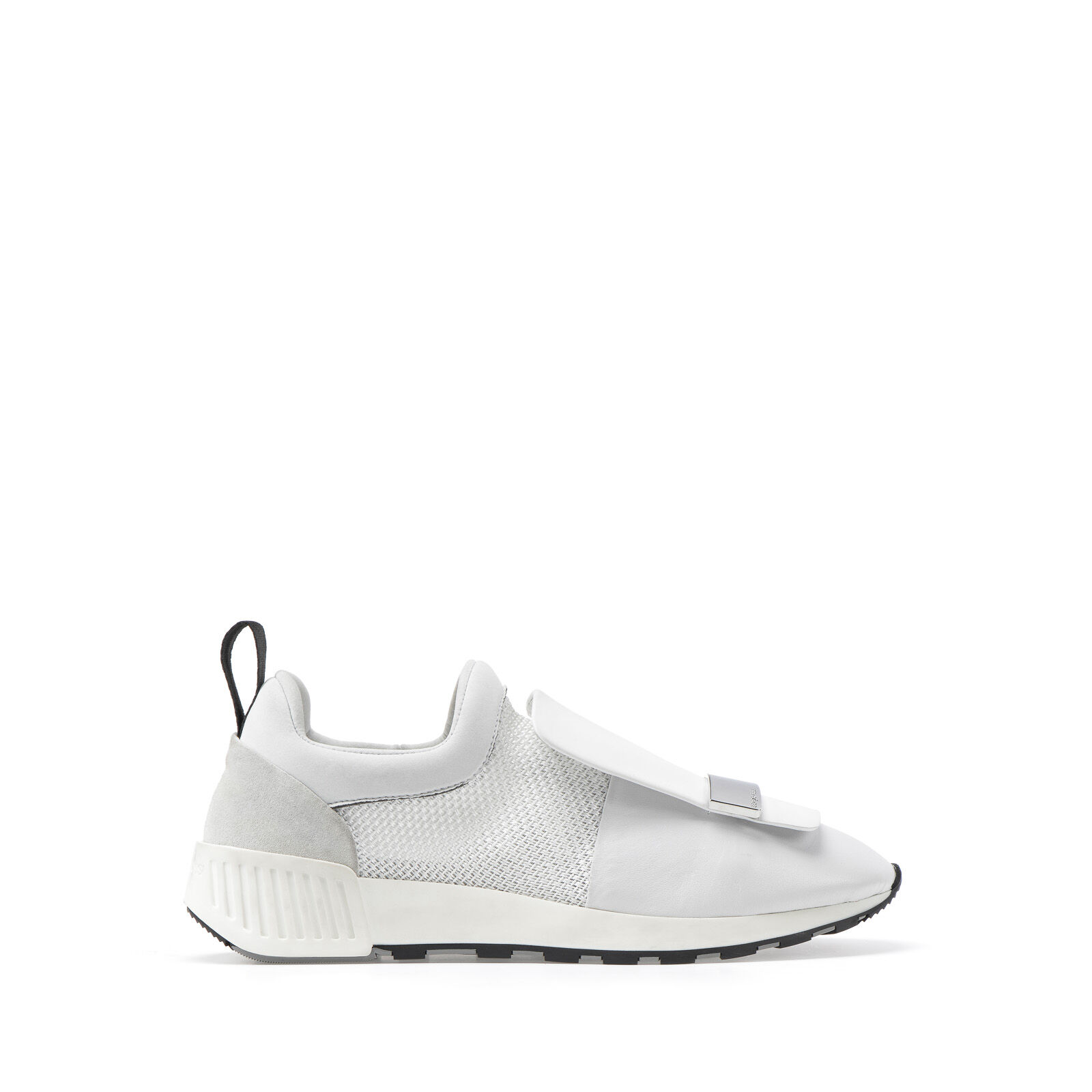 Sergio Rossi Sr1 Sneaker Boots |